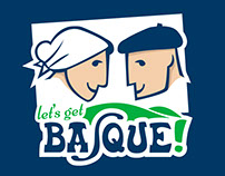 Branding - Let's Get Basque