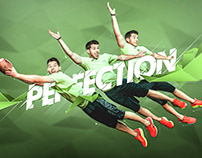 Nickelodeon's The Dude Perfect Show | Key Art