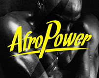LOGO AFROPOWER