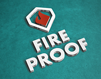 FireProof Mobile App