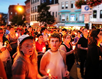 Pioneer Valley Vigil for Orlando