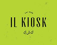 Il-Kiosk