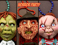 Horror Party 2014