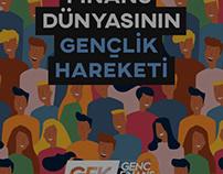 gencfinanskulup.com Web Design, Development and Publish