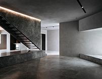 Adjaye Associates & Studio Terre: Nassim Apartment