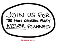 OGILVYONE The Most Generic Party Never Planned