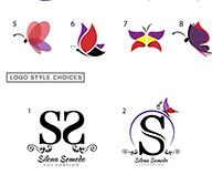 Silena Semedo Foundation Logo Brand