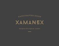 Identidad / Xamanex
