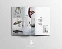 Magazine ILOBAHIE CREATIVE
