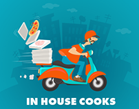 In House Cooks