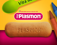 Plasmon - Social Media Strategy