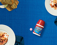 Pepcid - Microsite - Creative Hub