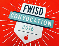 FWISD Convocation