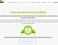 Catering dietetyczny Libiąż