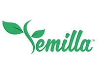 Semilla Logotype