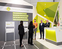 Exhibition Materials for Interpack fair 2017