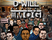 M.O.G. - Album Design