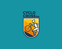 CycloCross.hu branding