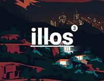 illos 3 - travel