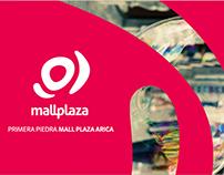 Mall Plaza / Primera Piedra