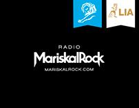 MARISKAL ROCK - Plata en LIA & Shortlist Cannes (Radio)
