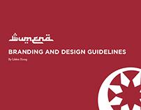Wumena: Branding Identity