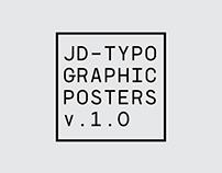 JD Poster. v1.0