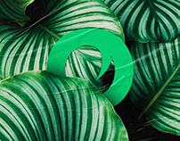 IOVlabs. Brand Identity / Part 2