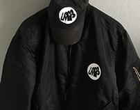 IAMLMP | Bomber Jacket and Apparel