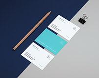 Grzegorz Kropacz - Brand Identity Design