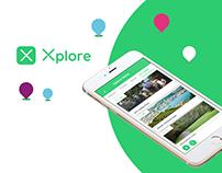 Xplore app