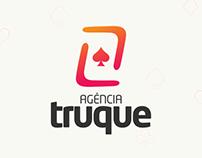 Agência Truque - Identidade Visual