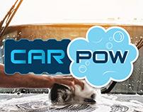 CarPow Logo