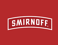 Motion Graphics Smirnoff