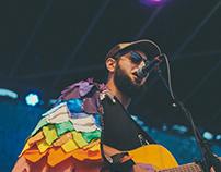 Joe Hertler & The Rainbow Seekers~ 6-1-19