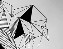 ✖️ Triangles & Lines ✖️