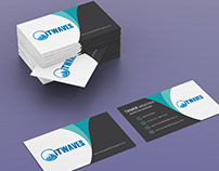 it waves business card