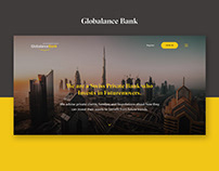Swiss Bank website