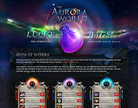 The Aurora World & Hero of the Obelisk - Community Vote
