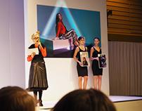 Finalists at Clothes Show Live Dec 2016
