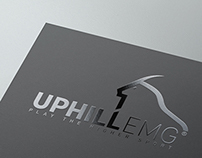 Uphill EMG