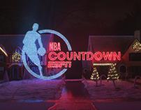ESPN - NBA COUNTDOWN