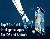 7 Artificial Intelligence Apps