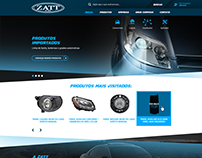 Web Site Zatt & Cia