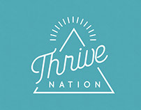 Thrive Nation Branding, AD
