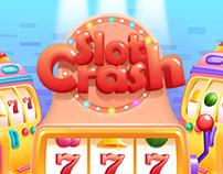 Slot Crash