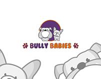 BULLY BABIES Identity