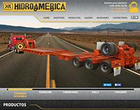 Hidroamerica Desarrollo UI