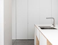 Claustra kitchen