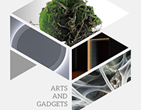Arts And Gadgets 04-11-2015